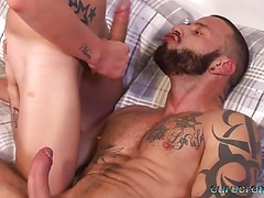 Fill Me Daddy - Alex Silvers and Antonio Miracle