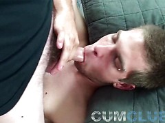 Hot Twink Creamed