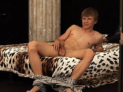 Sascha Borodin - SESSION STILLS
