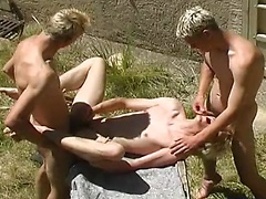 cum and play with some real twink balls!