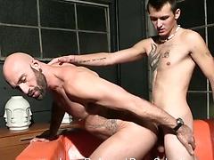 Jaxon Ryder & Drew Sebastian