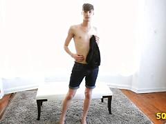 Evan Hayes
