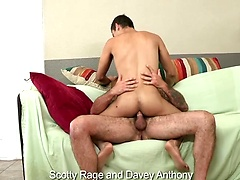 Scotty Rage & Davey Anthony