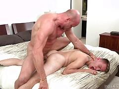 Parker Matson & Timothy Drake